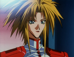 Valaria (Outlaw Star)