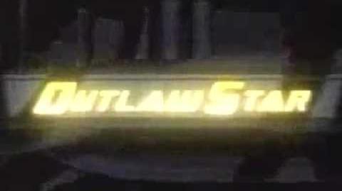 Outlaw Star Aisha Clanclan - Toonami Promo