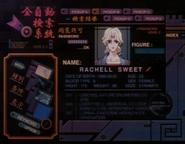 Rachel Sweet (Hilda)