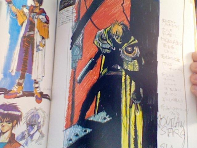 File:Gene Sketch (Mike Mignola).jpg