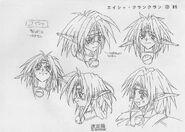 Aisha face sketch02