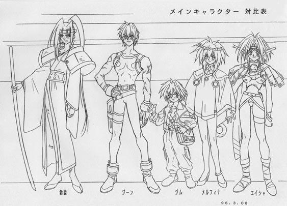 File:Outlaw Star Sketch.jpg