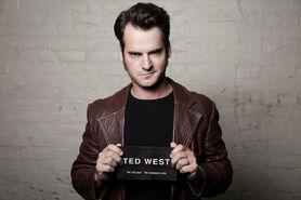 Westide Series 1 Titles – Ted Mugshot 2