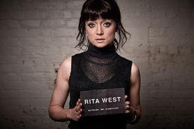 Westide Series 1 Titles – Rita Mugshot