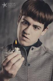 Westside Series 1 Promo – Blue Sparky