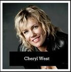 Cheryl West
