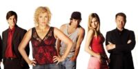 Outrageous Fortune Series 1