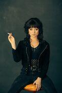 Westside 2 – Promo Rita Smoking