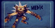 Minion Medic