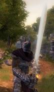 Durium Sword