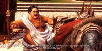 Senator Drearius