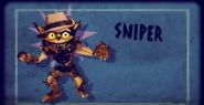 Minion Sniper