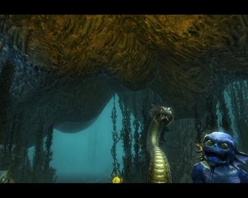 Water Serpent-2