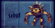 Minion Scout