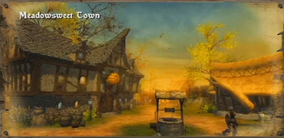 Meadowsweet Town HD