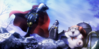 Overlord Episode 09