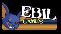 Ebilgames logo