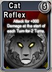 CatReflex