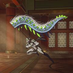 Dragon Dance (<a href=