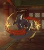 Reaper - Fire Blossom spray