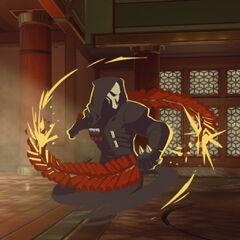 Fire Blossom (Reaper)