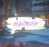 Sombra - Hacked spray