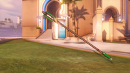 Mercy vendant caduceusstaff