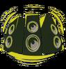 Lucio Spray - Bass