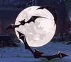 Halloween Terror Spray - Bats