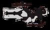 Zarya Spray - Cannon