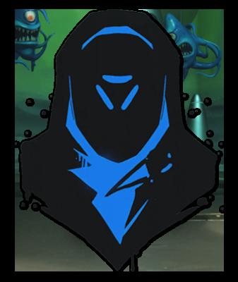Image - Ana Spray - Gaze.png | Overwatch Wiki | FANDOM ... Oasis Logo
