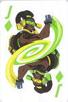 Lucio card