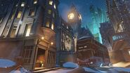 Winter Wonderland - King's Row 2