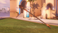 Mercy devil caduceusstaff