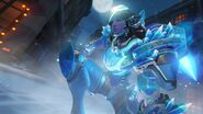 Winter Wonderland - Pharah 2