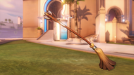 Mercy witch caduceusstaff