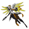 Mercy Spray - Battle Ready
