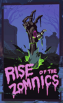Special Achievement Spray - Rise Of The Zomnics