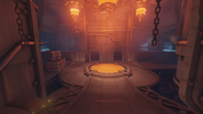 Kingsrow checkpoint final