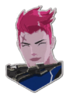 Zarya Spray - Smile