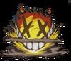 Junkrat Spray - Fireball