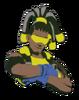 Lucio Spray - Confident