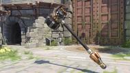 Reinhardt copper rockethammer