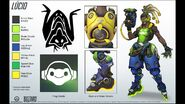 Lucio Reference