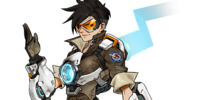 Tracer/Gallery