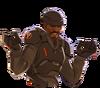 Reaper Spray - Shrug