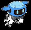 Mei Spray - Snowball