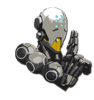 Zenyatta Spray - Contemplative