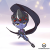 CuteSprayAvatars-Widowmaker