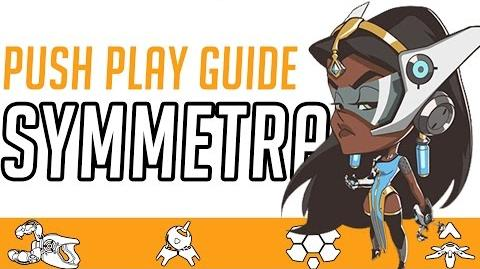Symmetra - Overwatch Quick Hero Guide! Hammeh